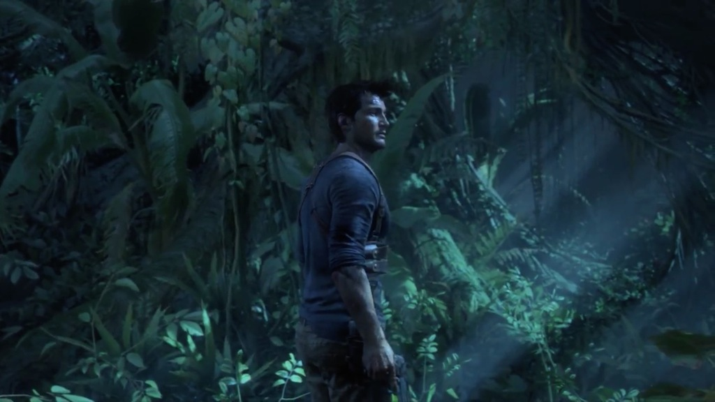 Uncharted-4-Drake-Lost-In-Jungle