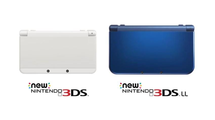 Are Nintendo's New 3DS Models A Last Resort?