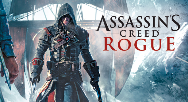 Assassin's Creed Rogue Gets Release Date, Cinematic Video