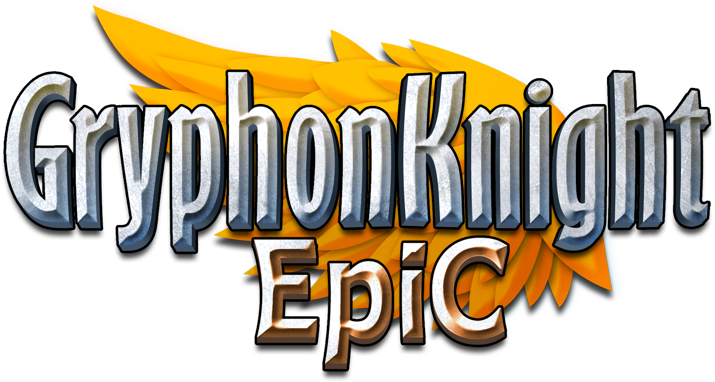 The Classic Shmup Returns In 'Gryphon Knight Epic'