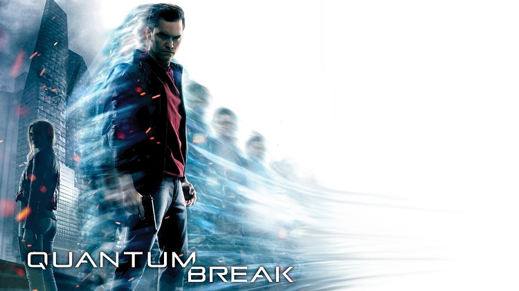 Gamescom 2014 Quantum Break Gameplay Video Showcases Time-Stopping Ability