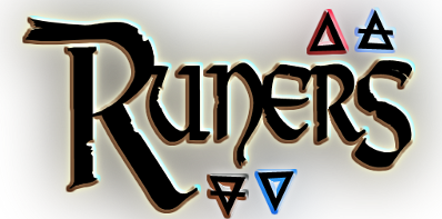 It's DIY Spellcrafting in 'Runers'