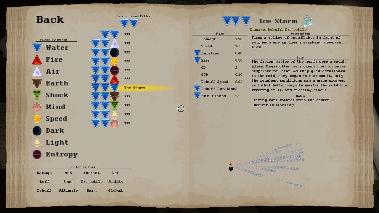 Runers Runedex
