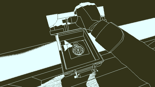 Return of the Obra Dinn Memento Mori