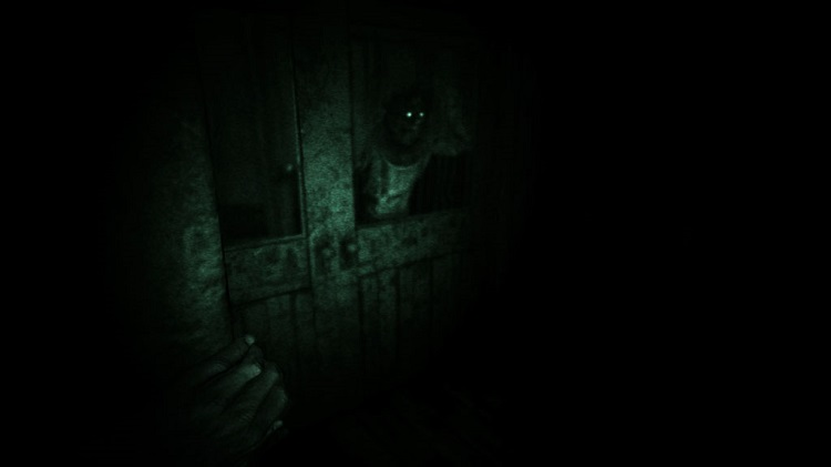 Make another appointment with your therapist, Red Barrels has announced Outlast 2