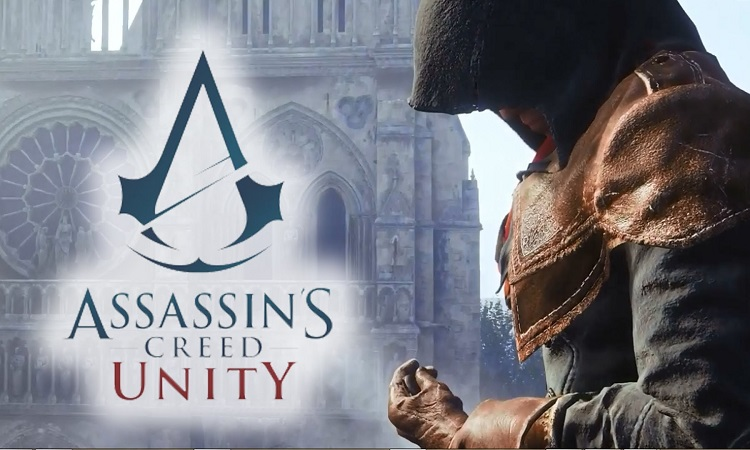 Assassin's Creed Unity brings a multiplayer experience to the Ubisoft franchise