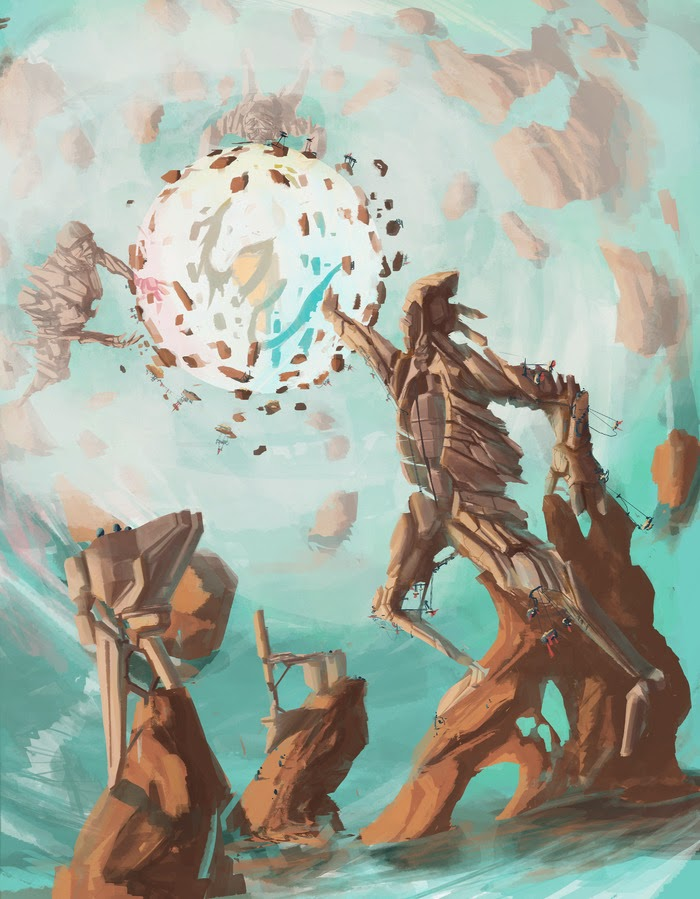 InnerSpace Worlds