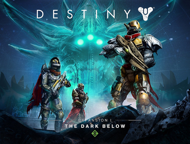 Brace Yourself For Bungie Hate As 'The Dark Below' Introduces Some Painful Upgrades