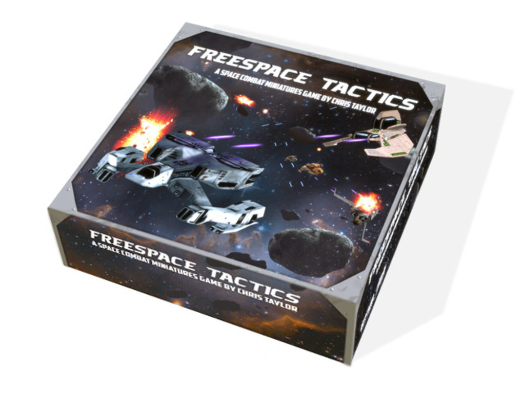 Freespace-Tactics