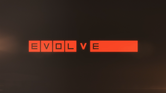 'Evolve' is a thrilling ride, albeit a monotonous one
