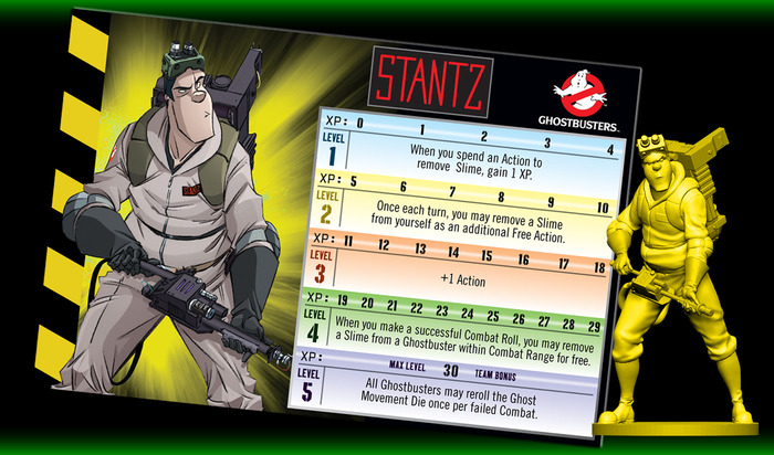 Ghostbusters Ray Stantz