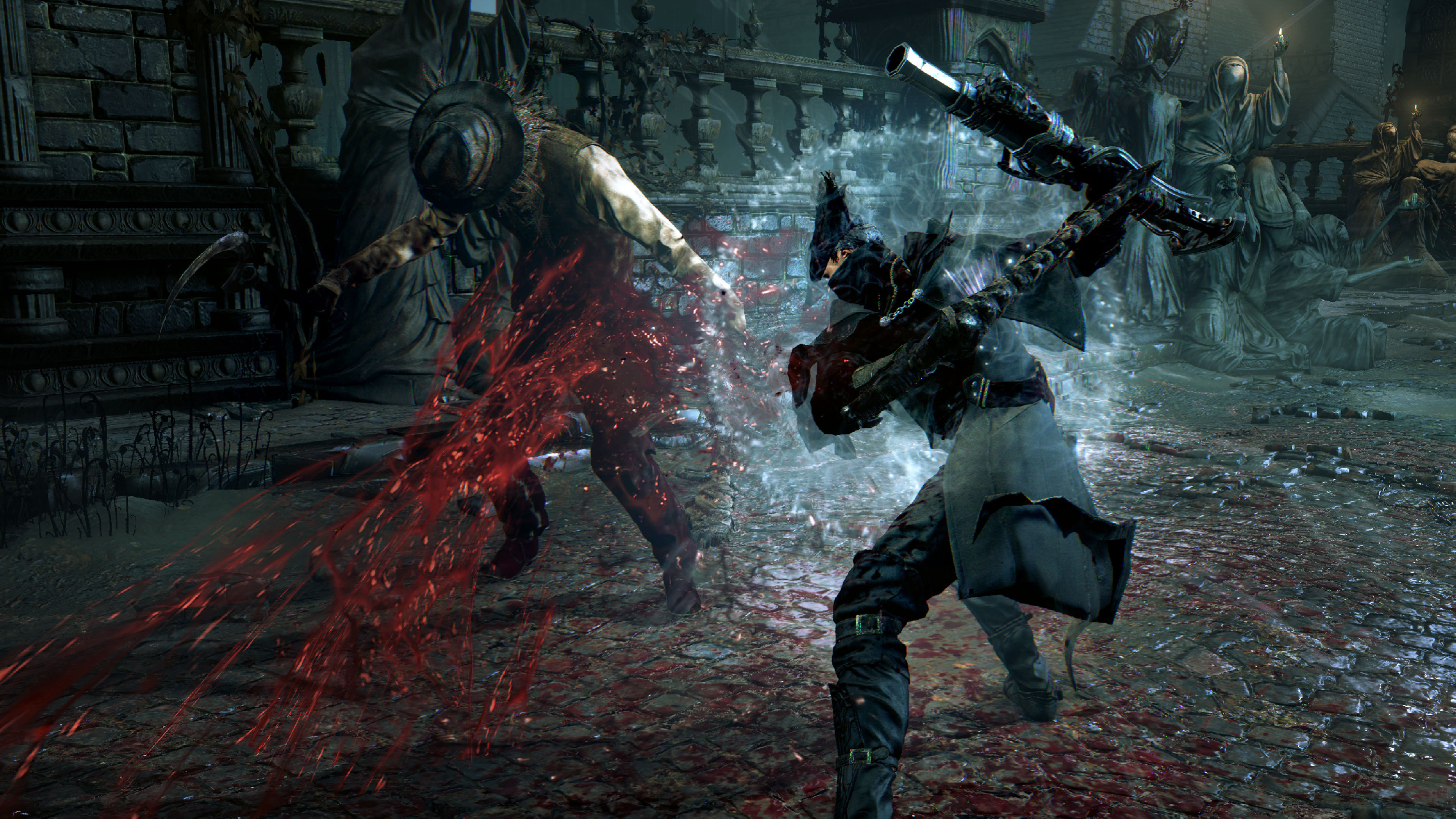 Bloodborne-Visceral-Attack