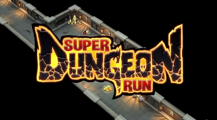 'Super Dungeon Run' Proves There Is Strength In Numbers