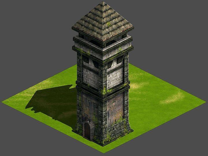 Feudal Wars Tower