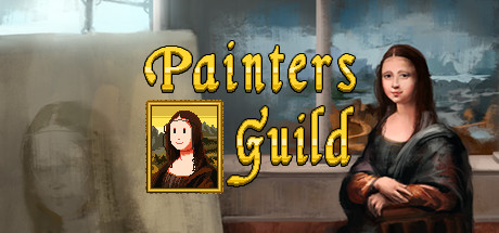 Manage some of history's most famous artists in 'Painters Guild'
