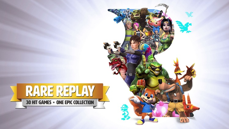 'Rare Replay' Serves as a Wonderful Tribute to a Top-Notch Developer