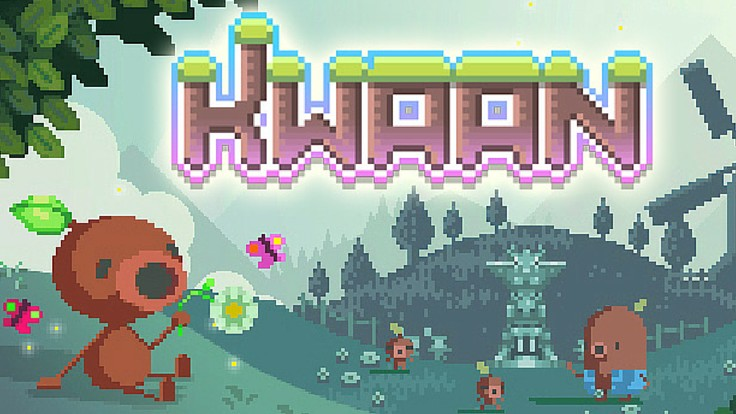'Kwaan' rewards players for crafting a healthy ecosystem