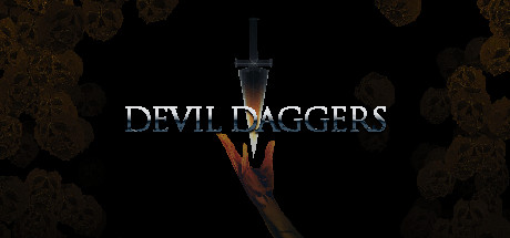 'Devil Daggers' is punishing — yet strangely addicting