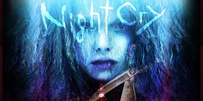 'NightCry' is a horror-filled spiritual successor to 'Clocktower'