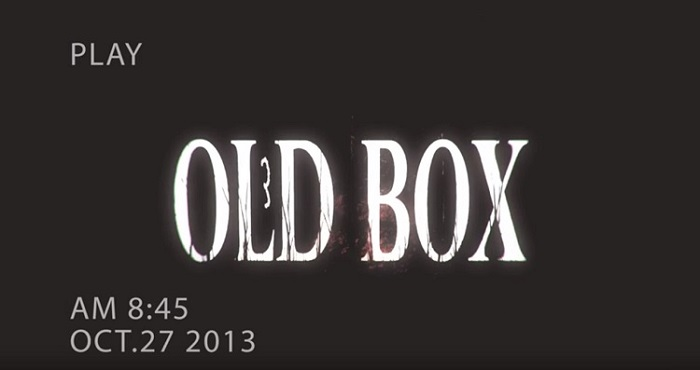 Developer channels personal nightmares to help create iOS horror title, 'Old Box'