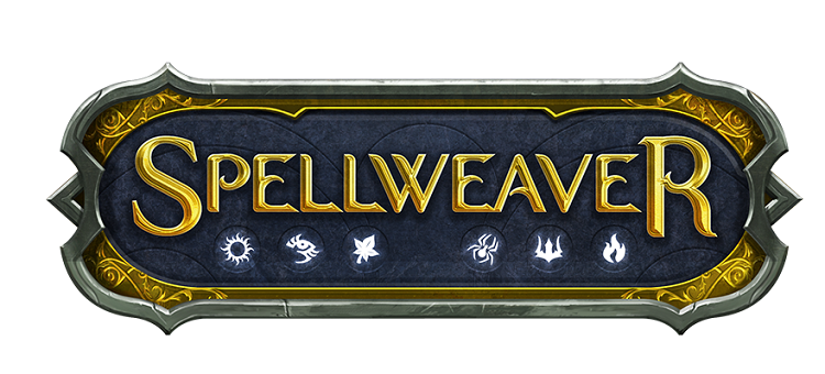'Spellweaver' boasts gorgeous art and very promising gameplay
